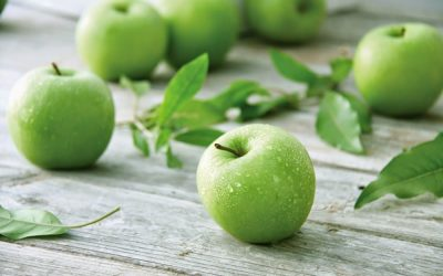 When in Doubt,Grab a Granny…Smith Apple that Is! Pics,Recipes & More.