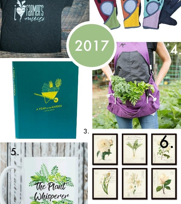 Gift Guide for the Gardener