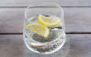 food trends sparkling water