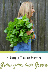 Pinterest 4 tips to growing greens2